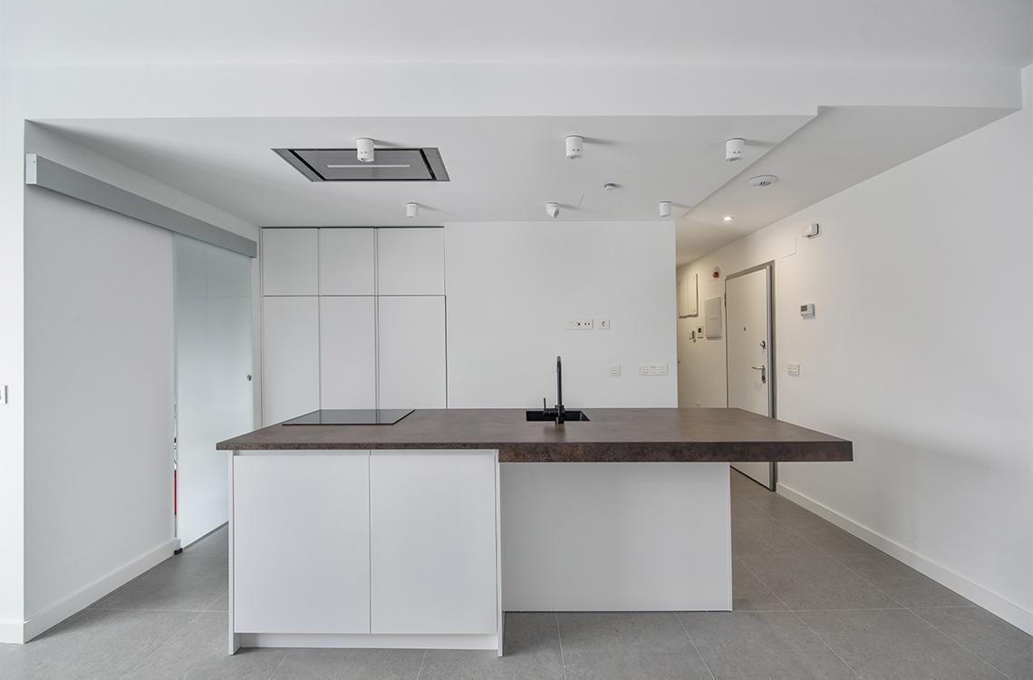 Apartamento Gaspar Huelves